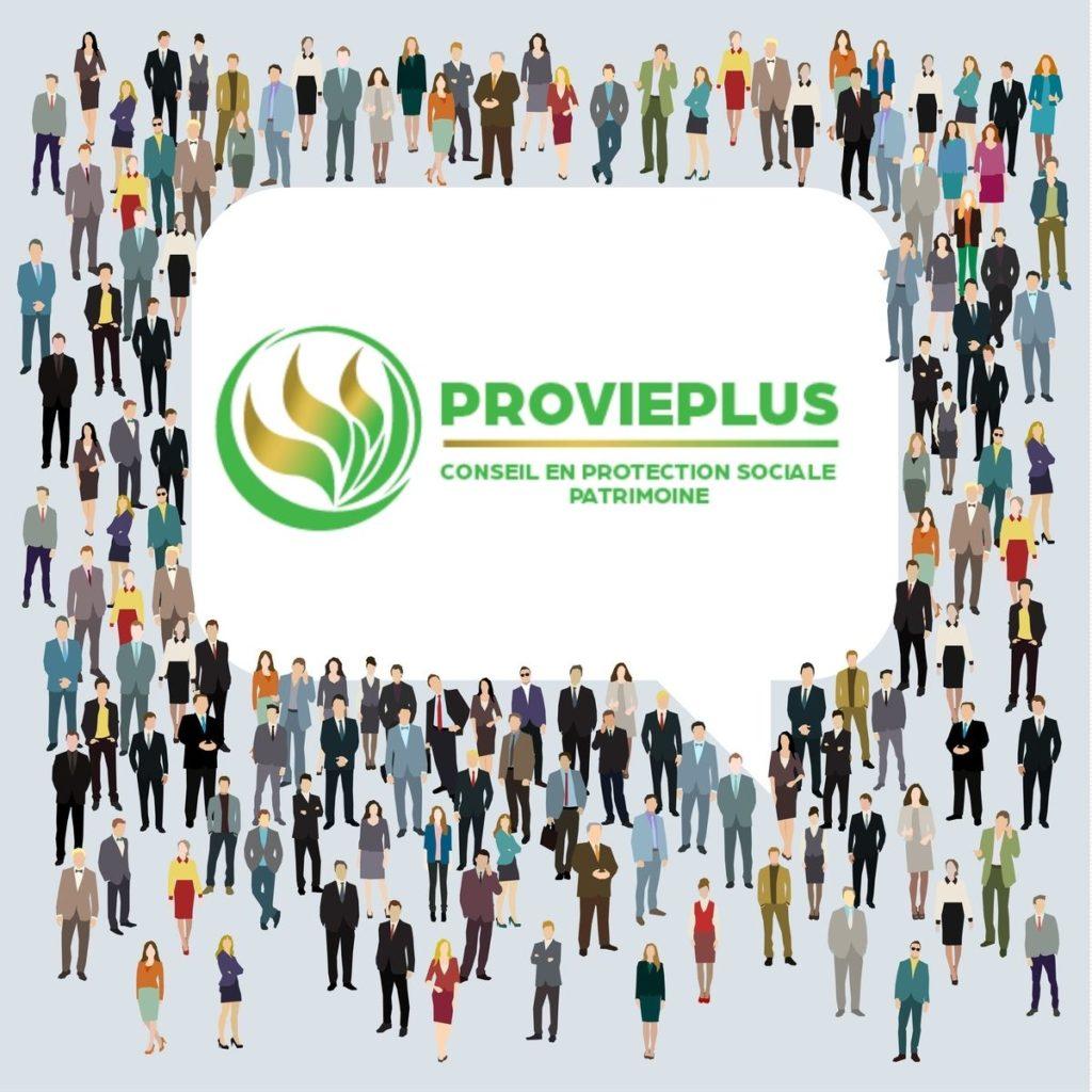 assurance pro provieplus