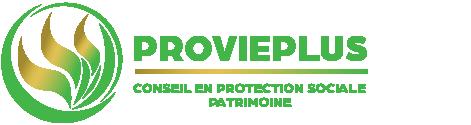 logo provieplus